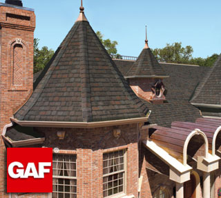 Designer Shingle A Roofing