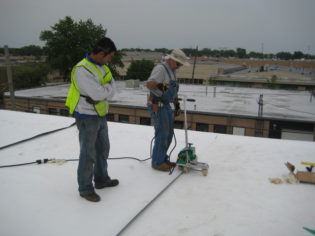 Commercial Roofing Roofing Burr Ridge Il A Roofing