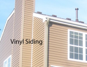Residential Siding A Roofing