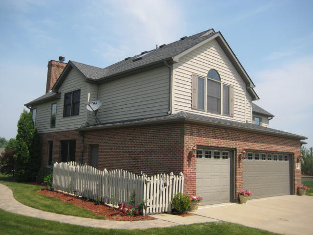 7 Roof and Gutters