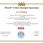 Velux_Cert
