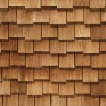 wood-shingle