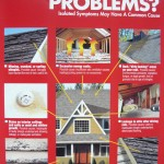 GAF Roof Replacement Brochure
