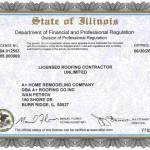 IL License 2013-2015