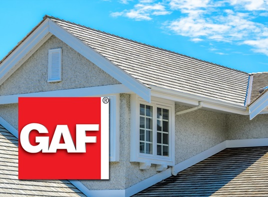 Gaf Roofing Products Providing Reliable Performance A