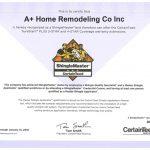 Certificate-Shinglemaster-2017