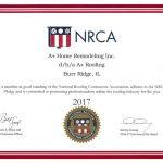 NRCA2017